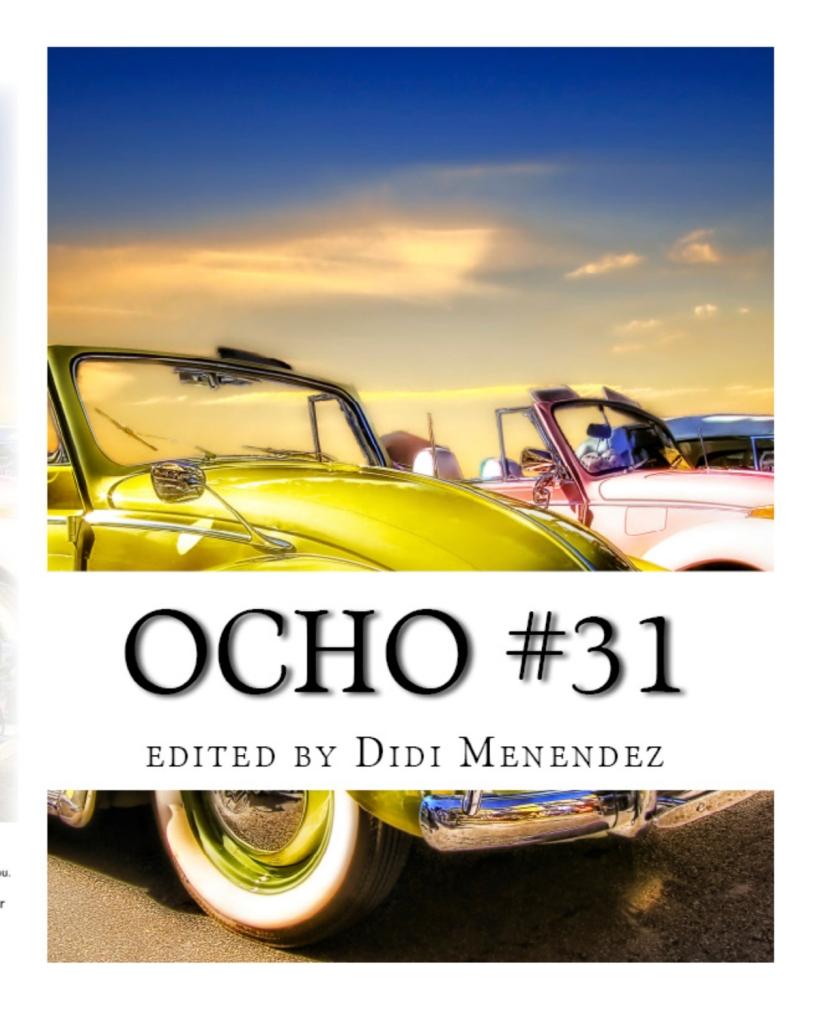 OCHO #31