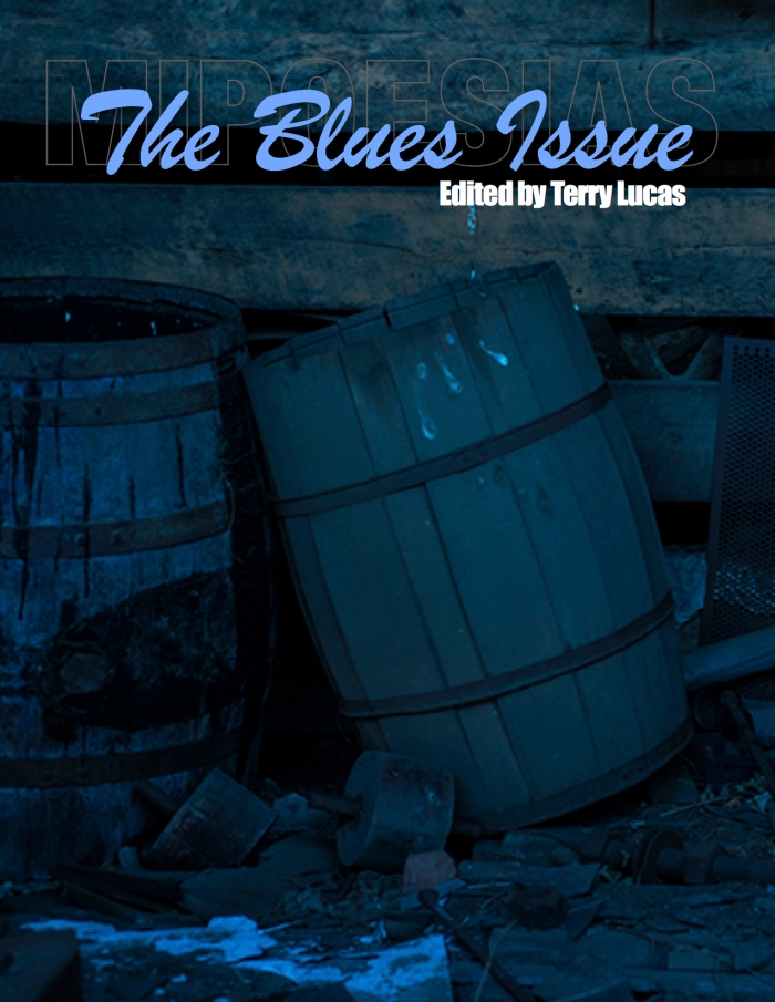 BluesIssue